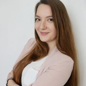 Aleksandra Nowak